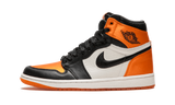"Air Jordan 1 RE HI OG SL ""Satin Shattered Backboard"" - zero's world sneakers store los angeles melrose round two flight club supreme"
