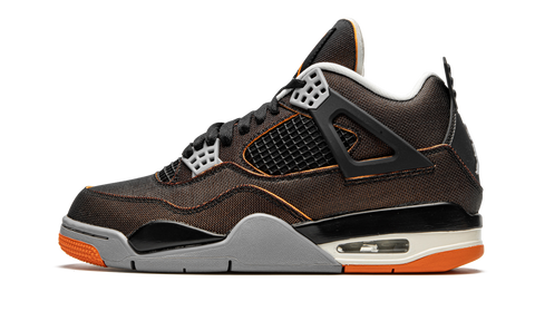 "Air Jordan 4 Retro W ""Starfish"" - Zero's"