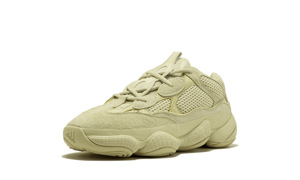 "Adidas Yeezy 500 ""Super Moon"" - zero's world sneakers store los angeles melrose round two flight club supreme"