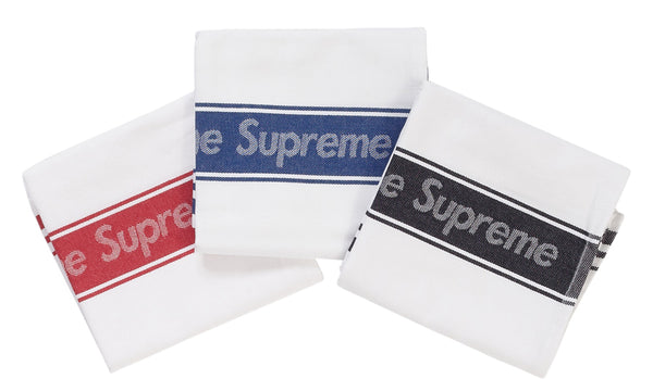 Supreme Dish Towels - Set Of 3