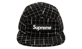 Supreme Boucle Camp Cap - zero's zeros world sneakers hype streetwear street wear store stores shop los angeles melrose fairfax hollywood santa monica LA l.a. legit authentic cool kicks undefeated round two flight club solestage supreme where to buy sell trade consign yeezy yezzy yeezys vlone virgil abloh bape assc off white hype sneaker shoes streetwear sneakerhead consignment trade resale best dopest shopping