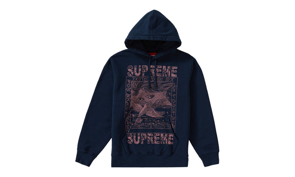 Supreme Doves Hooded Sweatshirt