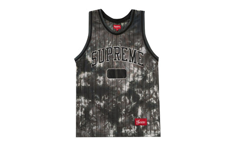 Supreme Dyed Basketball Jersey - zero's zeros world sneakers hypebeast streetwear street wear store stores shop los angeles melrose fairfax hollywood santa monica LA l.a. legit authentic cool kicks undefeated round two flight club solestage supreme where to buy sell trade consign yeezy yezzy yeezys vlone virgil abloh bape assc off white hype sneaker shoes streetwear sneakerhead consignment trade resale best dopest shopping