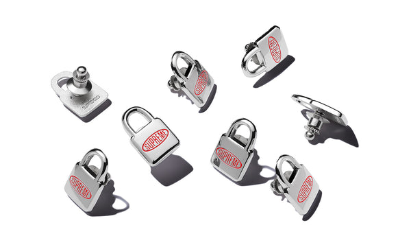 Supreme Lock Pin