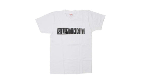 Supreme Silent Night Tee