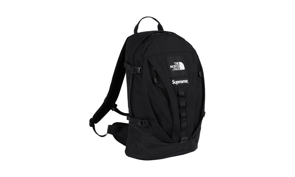 bce4edb7ccc Supreme x The North Face Expedition Backpack. Color. Black