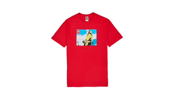 Supreme x The North Face Expedition Photo Tee