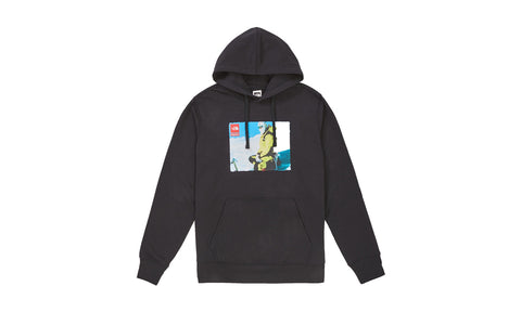 Supreme x The North Face Expedition Photo Hooded Sweatshirt