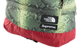 Supreme x The North Face Snakeskin Lightweight Backpack - Zero's