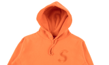 Supreme Tonal S Logo Hooded Sweatshirt