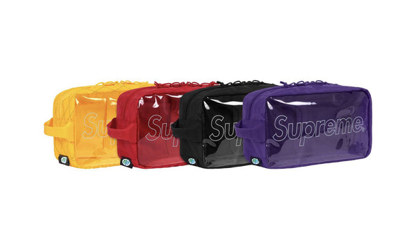 Supreme Utility Bag - zero's zeros world sneakers hypebeast streetwear street wear store stores shop los angeles melrose fairfax hollywood santa monica LA l.a. legit authentic cool kicks undefeated round two flight club solestage supreme where to buy sell trade consign yeezy yezzy yeezys vlone virgil abloh bape assc off white hype sneaker shoes streetwear sneakerhead consignment trade resale best dopest shopping