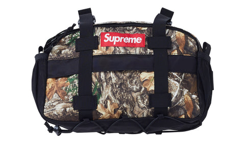 Supreme Waist Bag F/W 19 - zero's zeros world sneakers hypebeast streetwear street wear store stores shop los angeles melrose fairfax hollywood santa monica LA l.a. legit authentic cool kicks undefeated round two flight club solestage supreme where to buy sell trade consign yeezy yezzy yeezys vlone virgil abloh bape assc off white hype sneaker shoes streetwear sneakerhead consignment trade resale best dopest shopping