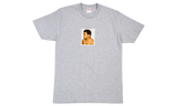 Supreme x Ali / Warhol Tee - zero's world sneakers store los angeles melrose round two flight club supreme