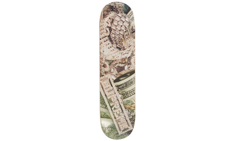 Supreme Bling Skateboard Deck
