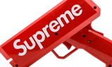Supreme x Cash Cannon Money Gun - zero's world sneakers store los angeles melrose round two flight club supreme