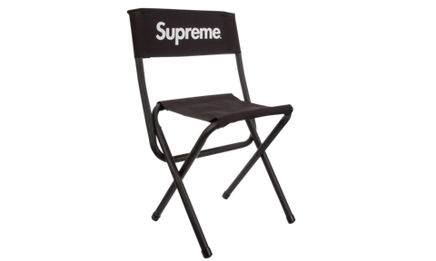 Supreme x Coleman Folding Chair