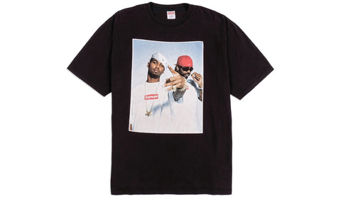 Supreme Dipset Tee - zero's zeros world sneakers hype streetwear street wear store stores shop los angeles melrose fairfax hollywood santa monica LA l.a. legit authentic cool kicks undefeated round two flight club solestage supreme where to buy sell trade consign yeezy yezzy yeezys vlone virgil abloh bape assc off white hype sneaker shoes streetwear sneakerhead consignment trade resale best dopest shopping