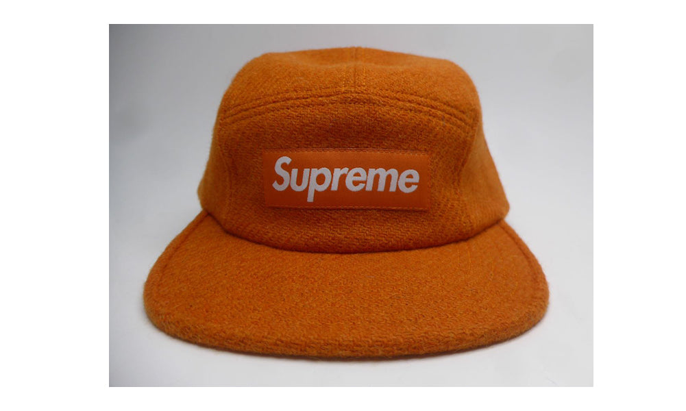 6e30f52413e Buy Supreme Featherweight Wool Camp Cap at Zero s for only   99.99 ...