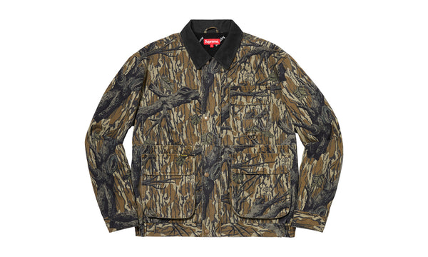 Supreme Field Jacket