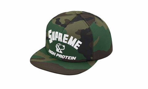 Supreme High Protein 5-Panel Woodland