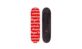 Supreme Illegal Business Skateboard Deck