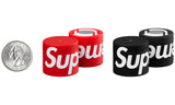 Supreme x Lucetta Magnetic Bike Lights - Zero's