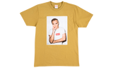 Supreme x Morrissey Tee - zero's world sneakers store los angeles melrose round two flight club supreme