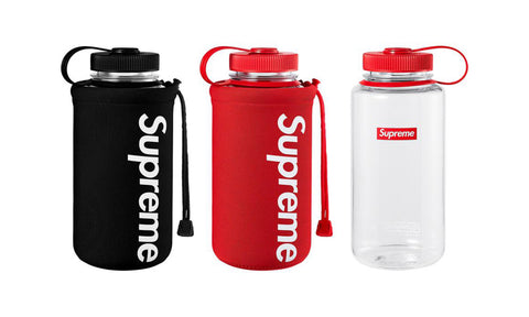 Supreme x Nalgene 32 oz. Bottle