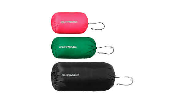 Supreme Nylon Ditty Bags (Set of 3)