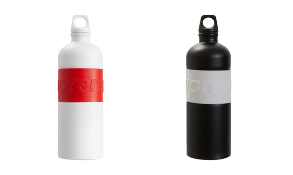 Supreme x SIGG Bottle