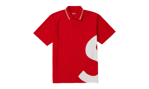 Supreme S Logo Polo