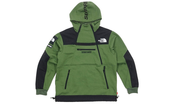Supreme x The North Face Steep Tech Hooded Sweatshirt - zero's zeros world sneakers hypebeast streetwear street wear store stores shop los angeles melrose fairfax hollywood santa monica LA l.a. legit authentic cool kicks undefeated round two flight club solestage supreme where to buy sell trade consign yeezy yezzy yeezys vlone virgil abloh bape assc off white hype sneaker shoes streetwear sneakerhead consignment trade resale best dopest shopping
