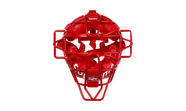 Supreme x Rawlings Catcher's Mask