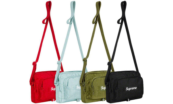Supreme Shoulder Bag S/S 19