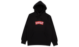Supreme x Comme Des Garçons Box Logo Hooded Sweatshirt - zero's zeros world sneakers hype streetwear street wear store stores shop los angeles melrose fairfax hollywood santa monica LA l.a. legit authentic cool kicks undefeated round two flight club solestage supreme where to buy sell trade consign yeezy yezzy yeezys vlone virgil abloh bape assc off white hype sneaker shoes streetwear sneakerhead consignment trade resale best dopest shopping