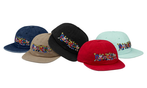 Supreme Friends 6-Panel