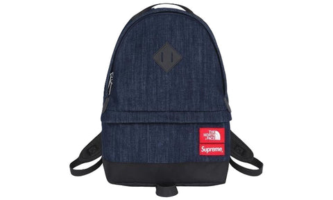 Supreme x The North Face Denim Day Pack