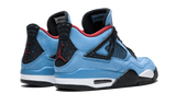 "Air Jordan 4 Retro x Travis Scott ""Cactus Jack"" - zero's world sneakers store los angeles melrose round two flight club supreme"