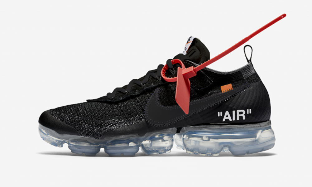 sale retailer dfdeb 35a0d The 10 Nike Air Vapormax FK