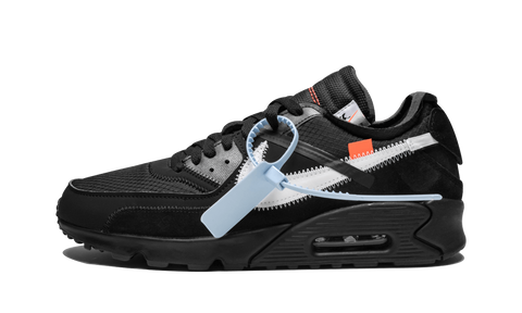 "The 10: Nike Air Max 90 ""Black"""