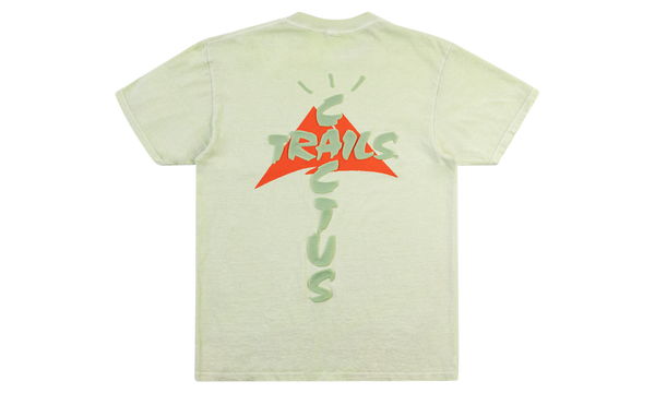 Travis Scott Cactus Trails Assn Tee - Zero's