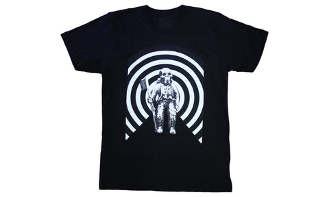 Chrome Hearts Foti Harris Teeter Space Suit Tee