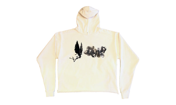 VLONE No Smoking Hooded Sweatshirt