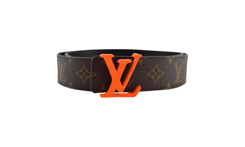 Virgil Abloh x Louis Vuitton Initiales Belt