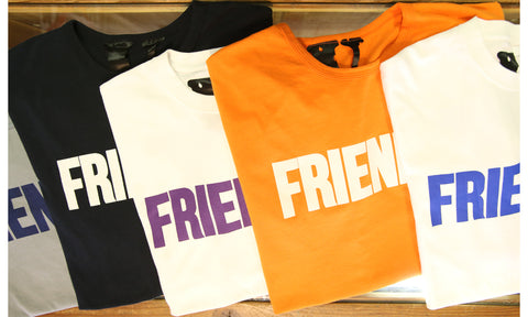 "VLONE ""Friends"" Tee"