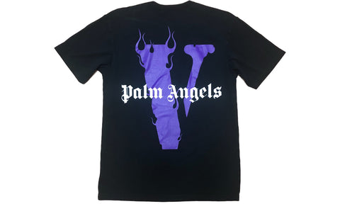 Vlone x Palm Angels Tee