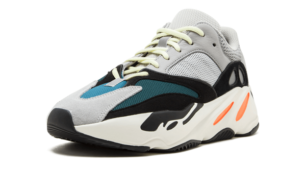 "Adidas Yeezy Boost 700 ""Wave Runner"" - zero's world sneakers store los angeles melrose round two flight club supreme where to buy sell yeezy yezzy"