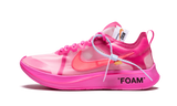 "The 10 Nike x Off White Zoom Fly ""Tulip Pink"" - zero's zeros world sneakers hype streetwear street wear store stores shop los angeles melrose fairfax hollywood santa monica LA l.a. legit authentic cool kicks undefeated round two flight club solestage supreme where to buy sell trade consign yeezy yezzy yeezys vlone virgil abloh bape assc off white hype sneaker shoes streetwear sneakerhead consignment trade resale best dopest shopping"