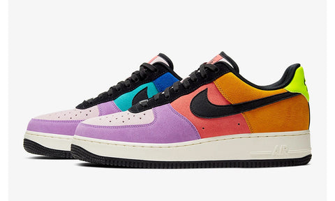 "Nike x Atmos Air Force 1 Low ""Pop The Street"""