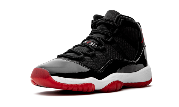 "Air Jordan 11 Retro ""Bred"" 2019 - GS - zero's zeros world sneakers hypebeast streetwear street wear store stores shop los angeles melrose fairfax hollywood santa monica LA l.a. legit authentic cool kicks undefeated round two flight club solestage supreme where to buy sell trade consign yeezy yezzy yeezys vlone virgil abloh bape assc off white hype sneaker shoes streetwear sneakerhead consignment trade resale best dopest shopping"